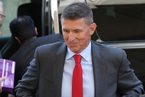 Michael Flynn sentencing memo could provide new details on Mueller's Russia probe