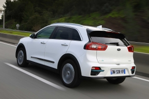 New Kia e-Niro electric car prices and specs revealed