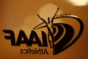 Russian athletics federation remains banned, says IAAF