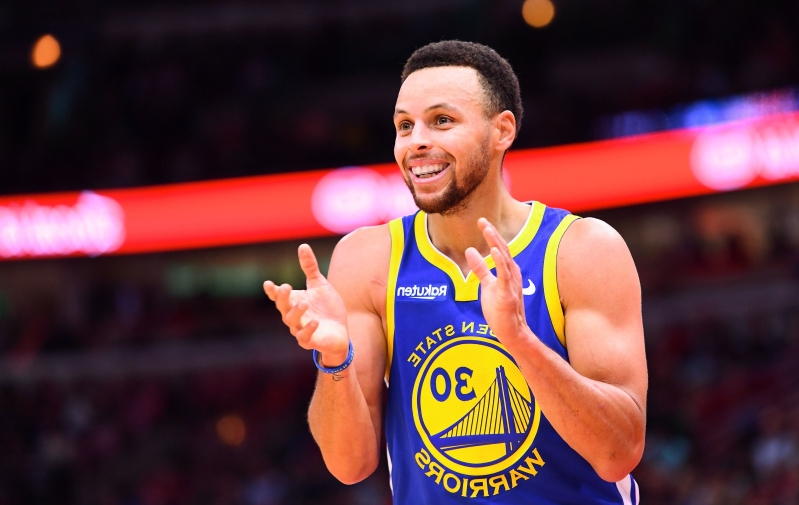 7e8b13066a66 Sport  Stephen Curry  Girl s letter about sneakers  opened my eyes ...