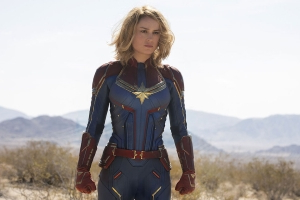 The Mysteries Behind New 'Captain Marvel' Trailer