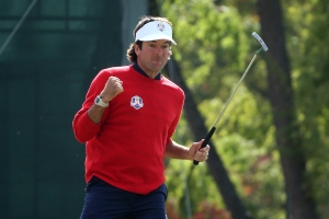 Bubba Watson says he'd rather be a vice captain than player at the 2019 Presidents Cup