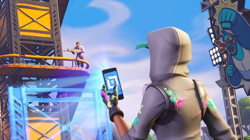 Fortnite Creative to launch tomorrow for Battle Pass owners
