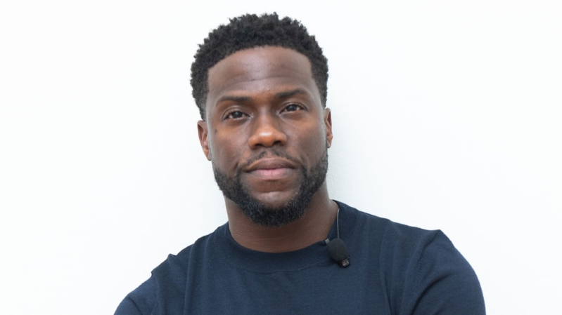 Kevin Hart in Consideration to Host 2019 Academy Awards