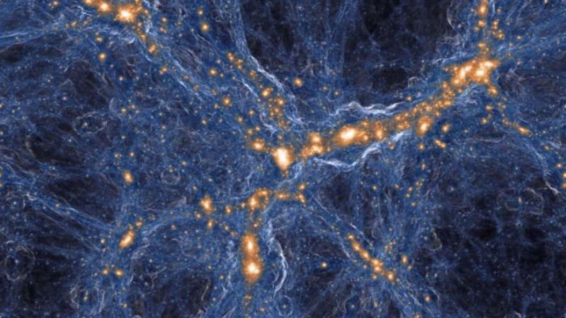 Mystery of dark matter may have been solved