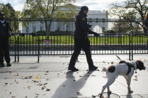 Secret Service testing use of facial recognition outside White House