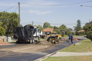 Trucking boss guilty in NSW asbestos probe