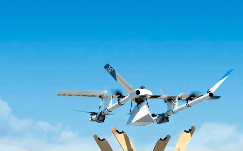 Alphabet's Wing to deliver goods by drone