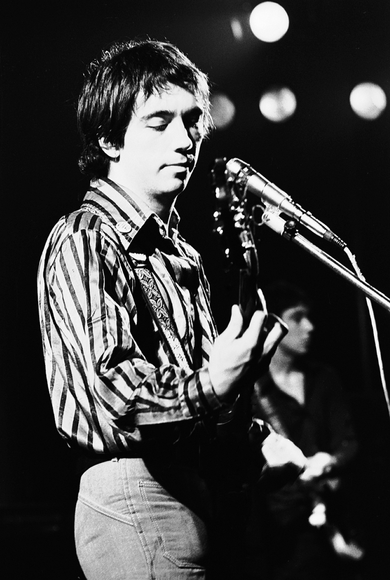 Buzzcocks Leader Pete Shelley Dies at 63