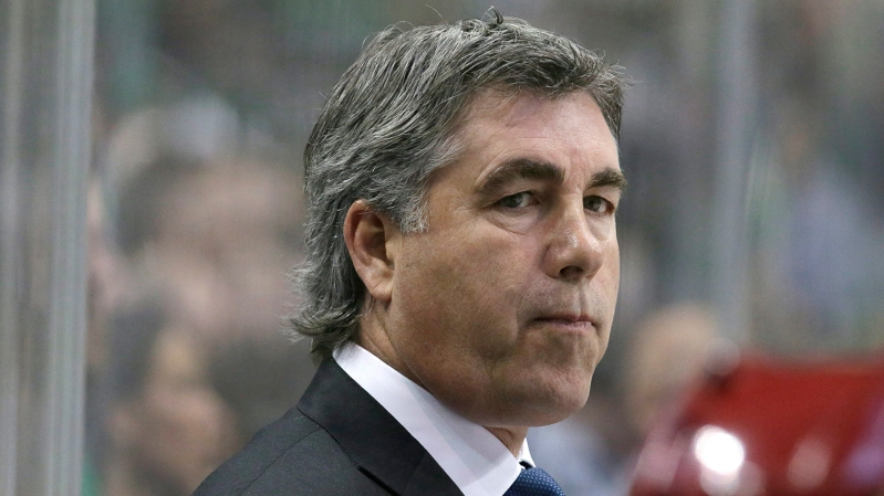 Candidate pool for Seattle NHL's coach and GM is long and deep