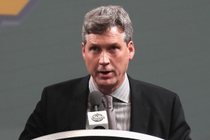 Chuck Fletcher an uninspired choice as Flyers GM