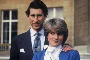 Diana was traumatised by three words after Prince Charles proposed