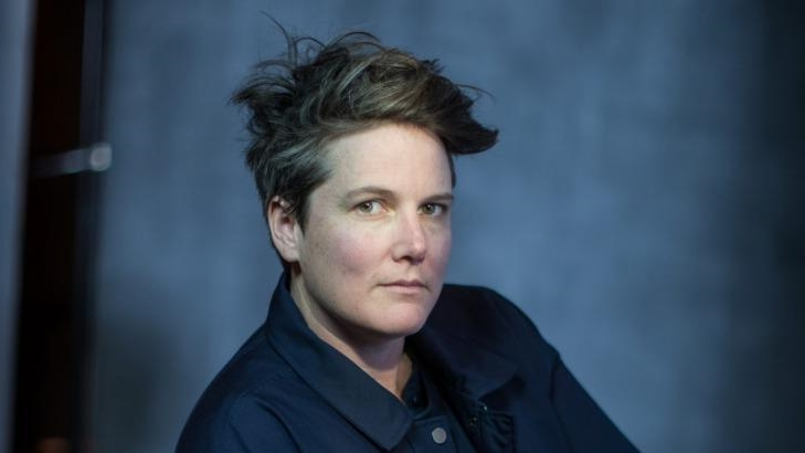 Hannah Gadsby slams Hollywood's 'good men'