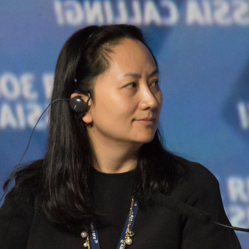 Huawei CFO arrest: 5 things to know about China's Huawei