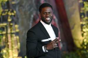 Kevin Hart deleted his tweets with homophobic slurs after being announced as the next Oscars host