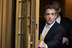 Mueller probe: Prosecutors given Friday deadline for sentencing memo on former Trump lawyer Michael Cohen