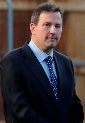 Murderer Graham Dwyer wins legal action against State and Garda Commissioner over phone data