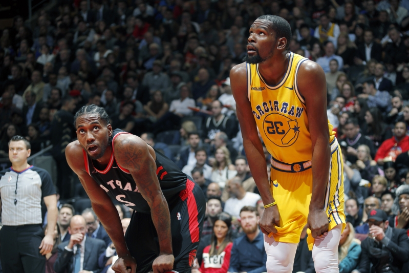 917b4d6f6cb Sport: NBA Power Rankings: Raptors off to hottest start, ahead of ...
