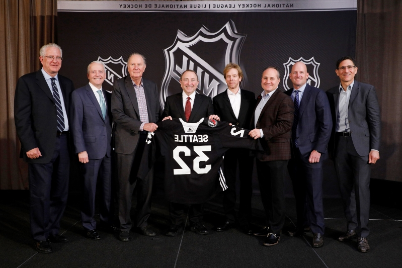 NHL Mailbag: Will GMs be any wiser with Seattle expansion?