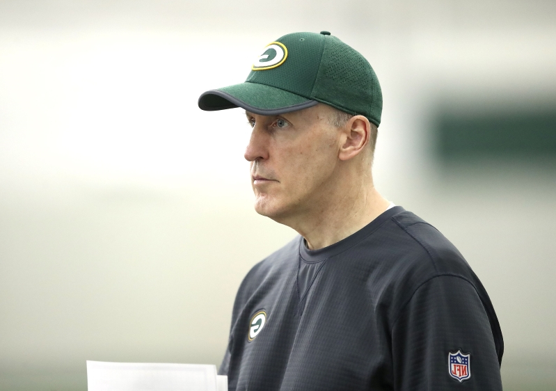 Packers interim coach Joe Philbin says Winston Moss firing more about 'fit' than tweet