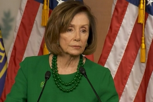 Pelosi not budging: Dem leader won't accept DACA deal in exchange for wall $$