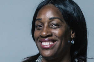 Rod Liddle Claims Labour MP Kate Osamor Is Only Successful 'Because Of The Colour Of Her Skin'