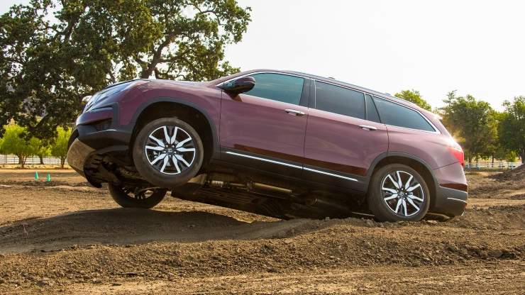 2019 Honda Pilot First Drive: Fixing the Issues