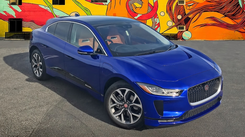 2019 Jaguar I-Pace EV400: One Week with a Jag Unlike Any Other