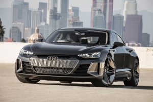 Audi to drop $16 billion on electrification, autonomy by 2023