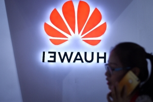 Chinese media: Huawei arrest a 'despicable rogue' action