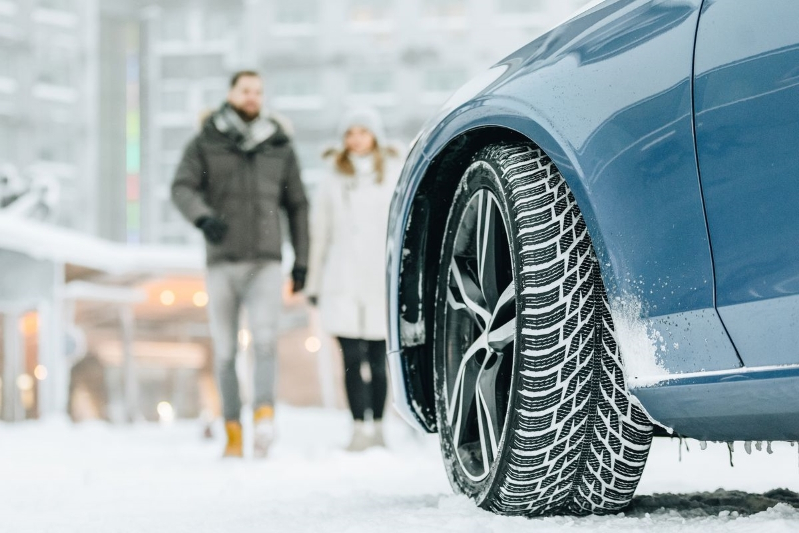 Every Question You've Ever Had About Winter Tires, Answered
