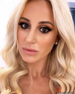 EXCLUSIVE: 'No wedding for me!' Roxy Jacenko denies she'll be attending Karl Stefanovic and Jasmine Yarbrough's wedding in Mexico... but here's who IS on the star-studded invite list