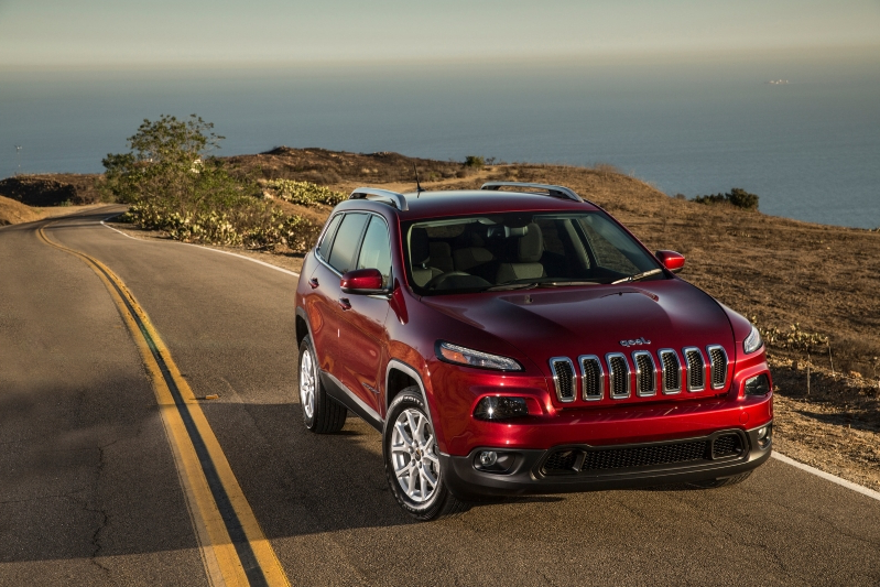 Fiat Chrysler will reopen a factory in Detroit to build more SUVs: Report