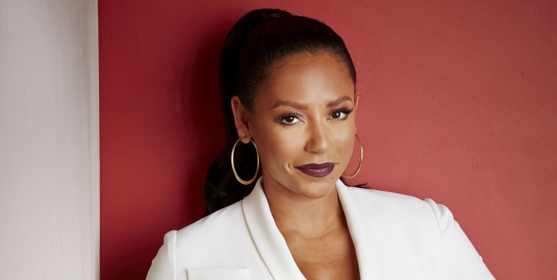 """I became very good at living a lie"": Mel B on how she hid her abusive relationship for so long"