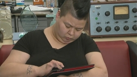 Iqaluit restaurant apologizes for discriminating against woman with disability