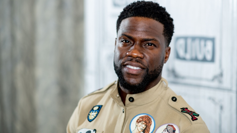 "Kevin Hart Breaks Silence on Anti-Gay Tweet Controversy: ""I Love Everybody"""