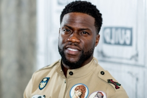 Kevin Hart Breaks Silence on Anti-Gay Tweet Controversy:
