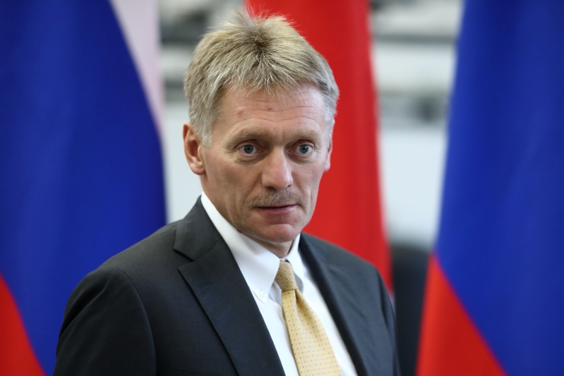 Kremlin shrugs off U.S. call to scrap nuclear-capable missile