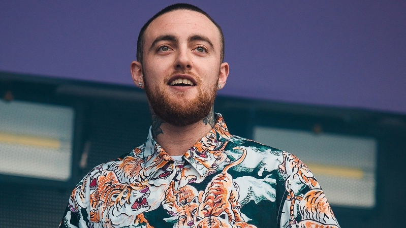 Mac Miller Posthumously Nominated for First GRAMMY