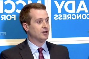 McCready withdraws concession as election fraud claims hit North Carolina race