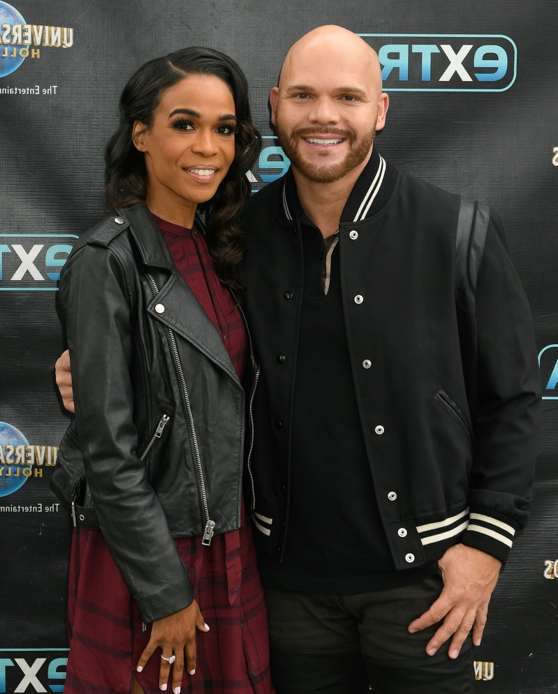 Michelle Williams Reveals She and Chad Johnson Ended Their Engagement: 'Things Didn't Work Out'