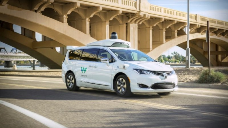 Waymo Launches the First Commercial Self-Driving Taxi Service—With Caveats
