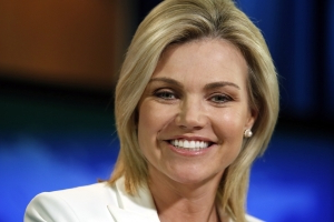 Who is Heather Nauert? 3 things to know about Trump's pick for UN ambassador