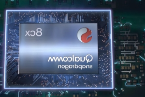 Qualcomm launches dedicated chip for thin and light PCs
