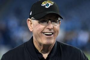 Report: Growing belief around NFL that Tom Coughlin could coach Jags in 2019