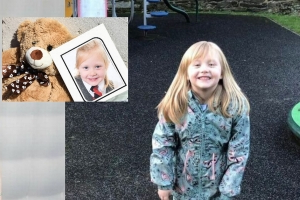Alesha MacPhail: Teenage boy denies abducting, raping and murdering six-year-old on Isle of Bute