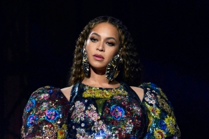 Beyonce performs private, pre-wedding concert for daughter of India's richest man