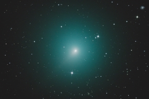Brightest comet of 2018 to make an appearance in mid-December