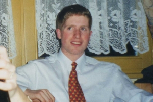 Fresh appeal for information on 18th anniversary of Trevor Deely's disappearance