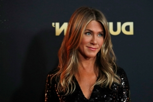 Jennifer Aniston Reveals Surprising Activity She Likes Doing Naked